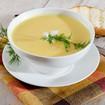 Artischocken Suppe