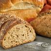 Ballaststoff-Brot aus Müsli