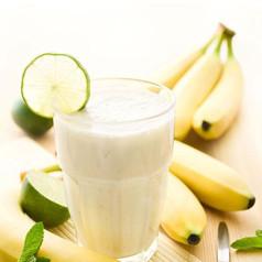 bananenmilch drinks amp säfte kochgourmet