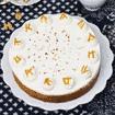 Besoffener Kapuziner Torte