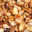 Blechkartoffeln (Grundrezept)