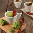 Brokkolisuppe mit Chili