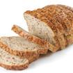 Brot mit Schinken