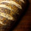 Brot mit Zwiebeln