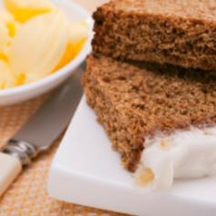 Butter-Honig-Kuchen
