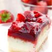 Erdbeer-Mascarpone-Schnitten