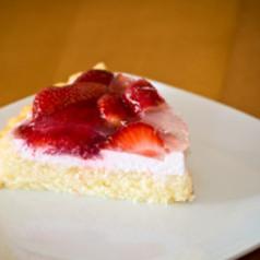 Erdbeer-Schlemmertorte