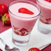 Erdbeer-Zabaione
