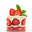 Erdbeeren mit Mascarponesauce