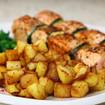 Fisch-Kartoffel-Pfanne