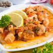 Fischcurry mit Basmatireis