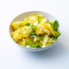 Frühlingskartoffeln