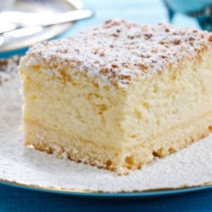 Kasekuchen Mit Streusel Kuchen Torten Kochgourmet