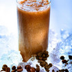 Kaffee Smoothie