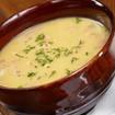 Kartoffel-Pilzsuppe