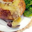 Kartoffelsuppe mit Fleischklößchen