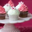 Kokos Cupcakes