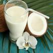 Kokos-Milch-Shake