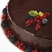 Lebkuchen-Torte