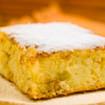 Limonen-Reis-Kuchen