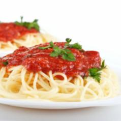 Mailänder Spaghetti