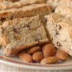 Mandel-Dessert-Kuchen