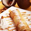 Mandel-Pfannkuchen