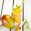 Mango-Honig Smoothie