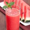 Melonen-Smoothie