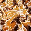 Nuß-Elisen-Lebkuchen