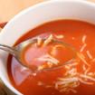 Paprika-Suppe