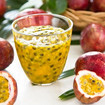 Passionsfrucht Smoothie