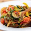 Ratatouille-Thunfisch-soße