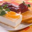Schmand-Kuchen