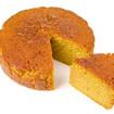 Schoko-Möhren-Kuchen