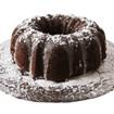 Schokoladen-Napfkuchen