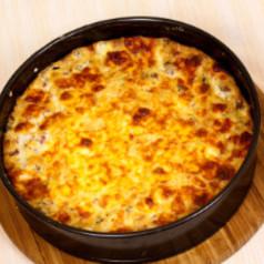 Schweizer Kartoffel-Kuchen