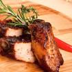 Spare Ribs mit Peperoni-BBQ-Soße