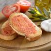 Tomaten-Knoblauch Aufstrich
