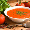 Tomatensuppe (Paradeissuppe)