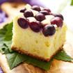 Trauben-Kuchen