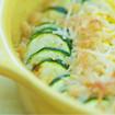 Zucchini-Auflauf